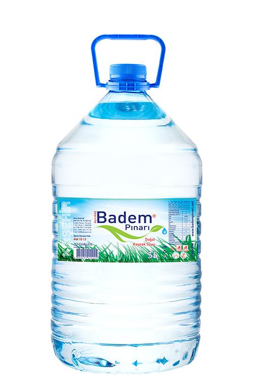 Badem-Pinari-Pet-Sise-5L